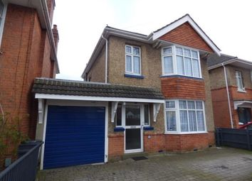 3 bed detached house for sale in Jameson Road, Winton, Bournemouth BH9