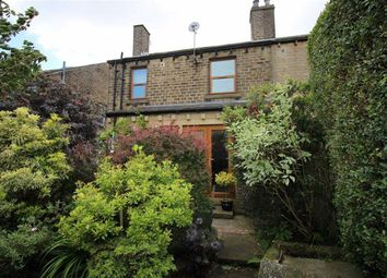 Thumbnail 2 bed terraced house for sale in Rawnook Road, Salendine Nook, Huddersfield