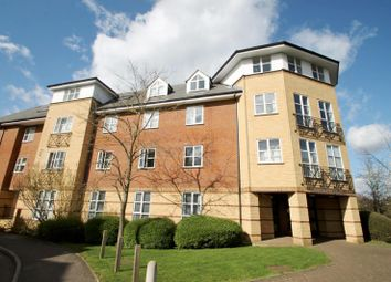 Thumbnail 1 bed flat to rent in Dorchester Court, Dexter Close, St Albans
