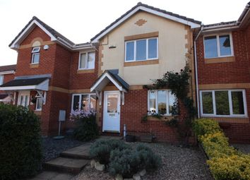 Thumbnail 2 bed terraced house to rent in Old Lane, Emersons Green, Bristol