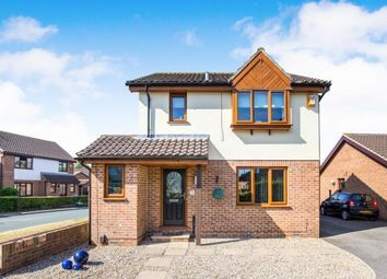 Thumbnail 3 bed detached house for sale in The Chase, Knaresborough, North Yorkshire, .