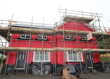 Thumbnail 3 bed semi-detached house for sale in Hazelwood, Llanybydder