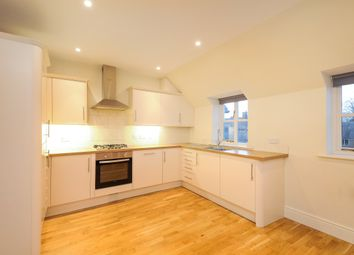 Thumbnail 2 bed flat to rent in 6 The Old Bakery, Telegraph Street, Shipston-On-Stour