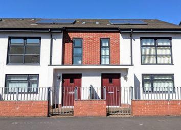 Thumbnail 3 bedroom mews house to rent in Bilsborrow Road, Rusholme