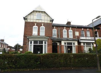 Thumbnail 1 bedroom flat to rent in Rose Terrace, Ashton-On-Ribble, Preston