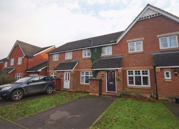 Thumbnail 3 bed property to rent in Maybush Gardens, Prestwood, Great Missenden