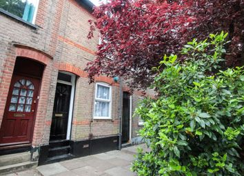 Thumbnail 2 bed terraced house for sale in Baker Street, Luton