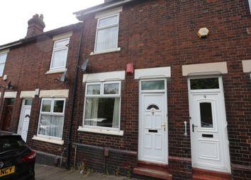 Thumbnail 2 bedroom terraced house for sale in Cornwall Street, Longton