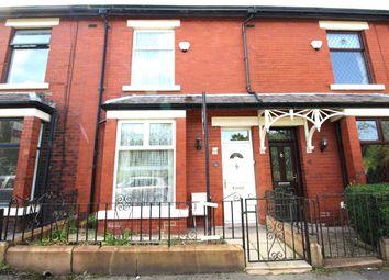 Thumbnail 3 bed terraced house for sale in Tottenham Road, Lower Darwen, Darwen