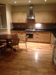 Thumbnail 6 bed detached house to rent in Lower Park Road, Manchester