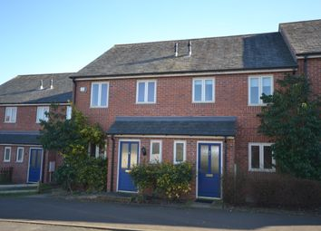 Thumbnail 3 bed mews house to rent in Dairy Close, Market Drayton
