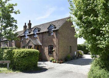 Thumbnail 4 bed detached house for sale in Ashbourne Cottages, Marsh Gibbon, Buckinghamshire