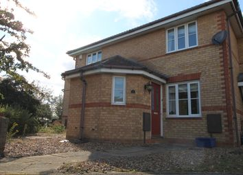 Thumbnail 2 bedroom terraced house to rent in Ampleforth, Monkston, Milton Keynes