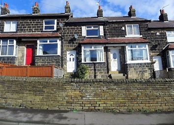 Thumbnail 2 bed terraced house for sale in Wentworth Terrace, Rawdon, Leeds