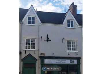 Thumbnail 2 bed flat to rent in Bridge Street, Denbigh