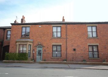 Thumbnail 5 bed semi-detached house for sale in Town Road, Croston, Leyland