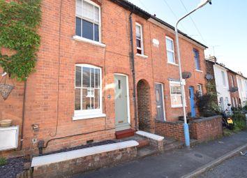 Thumbnail 2 bed terraced house for sale in Woodside Road, Tonbridge