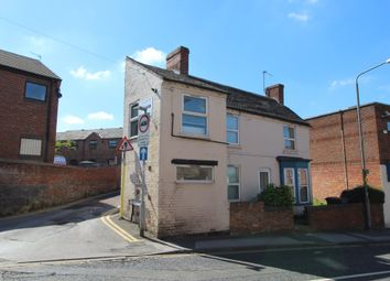 Thumbnail 1 bed flat to rent in 28 Nottingham Road, Stapleford