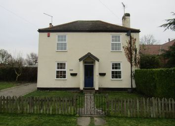 Thumbnail 3 bed cottage for sale in Low Street, Beckingham, Doncaster