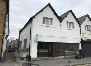 Thumbnail Office for sale in 323 Chester Road, Little Sutton