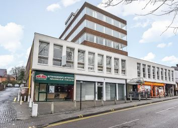 Thumbnail 1 bed flat to rent in Town Centre, High Wycombe
