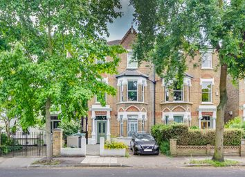 Thumbnail 2 bed flat for sale in Cromwell Close, Harvard Road, London