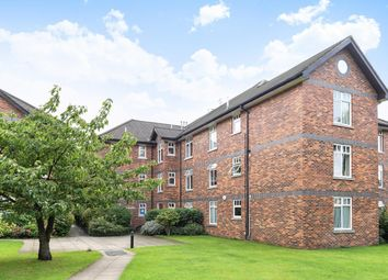 Thumbnail 1 bed flat for sale in Leithcote Path, London