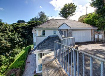 Thumbnail 4 bedroom detached house for sale in Parc Owles, Carbis Bay, St. Ives