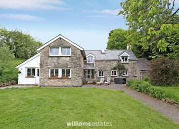 Thumbnail 4 bed property for sale in Llanarmon-Yn-Ial, Mold