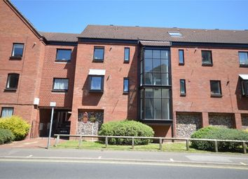 Thumbnail 2 bed flat for sale in Peel Mews, Norwich
