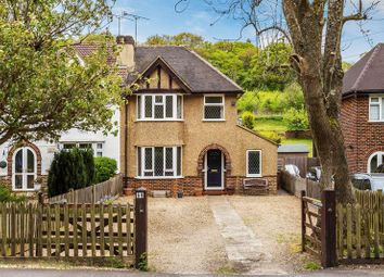 Thumbnail 4 bedroom semi-detached house for sale in Chipstead Lane, Lower Kingswood, Tadworth