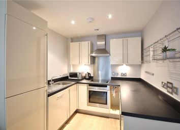 Thumbnail 1 bed flat for sale in Apollo Apartments, 30-38 Baldwin Street, Bristol, Somerset