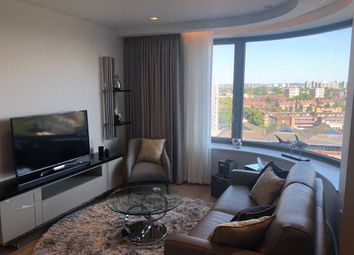 Thumbnail 1 bed property for sale in The Corniche, London