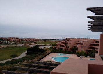 Thumbnail 1 bed triplex for sale in Mar Menor Golf Resort, Los Alcázares, Murcia, Spain