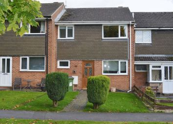 Thumbnail 3 bedroom town house to rent in Normanton Grove, Thurlaston, Leicester