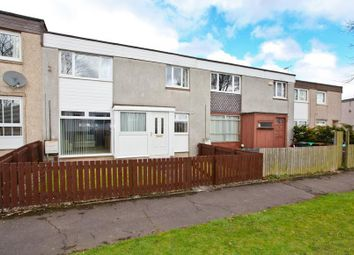Thumbnail 3 bed terraced house for sale in Garvald Way, Glenrothes