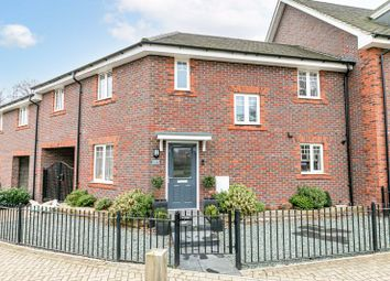 Somerley Drive, Forge Wood, Crawley, West Sussex RH10. 4 bed property for sale