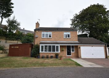 Thumbnail 4 bed detached house for sale in The Delph, Featherstone, Pontefract