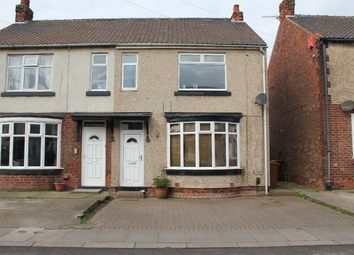 Thumbnail 3 bed semi-detached house for sale in Stanmore Grove, Seaton Carew, Hartlepool