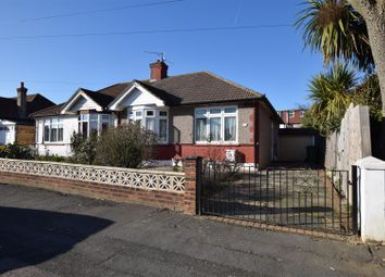 2 bed property for sale in Tolworth Gardens, Chadwell Heath, Romford RM6