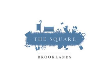Thumbnail 3 bedroom end terrace house for sale in The Square, Brooklands, Milton Keynes