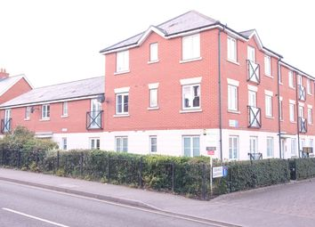 Thumbnail 1 bed flat for sale in Gerard Gardens, Great Baddow, Chelmsford