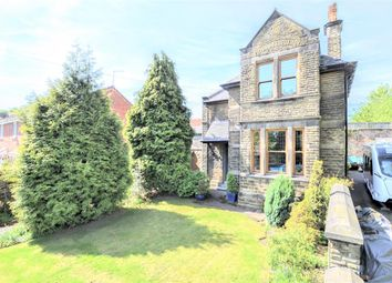 3 bed detached house for sale in Park Street, Wombwell, Barnsley S73