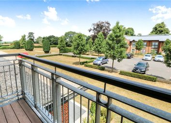 Thumbnail 2 bed flat for sale in Paget House, Grove Place, Upton Lane, Southampton