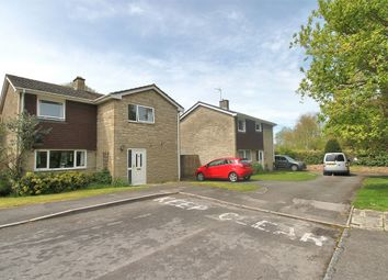 Thumbnail 4 bed detached house for sale in Orchard Grange, Thornbury, Bristol