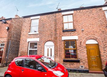 Thumbnail 3 bed semi-detached house for sale in Cornwall Street, Chester