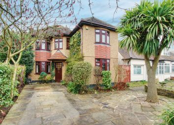 Thumbnail 5 bed detached house for sale in Village Way, Pinner