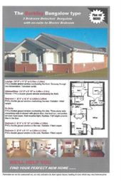 Thumbnail 3 bed property to rent in Barry CF63, South Wales, P3911