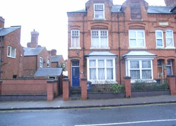 Thumbnail Studio to rent in St Stephens, Leicester