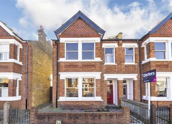 Thumbnail 4 bed semi-detached house for sale in Holmes Road, Twickenham